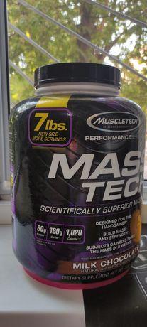 Mass Tech Gainer 3.18 kg 7 lbs