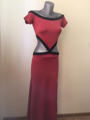 Официална/Бална, елегантна рокля, размер S