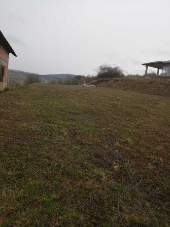 Teren intravilan 805 mp, Sărmaș