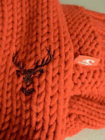 Детска плетена жилетка на O'Neill