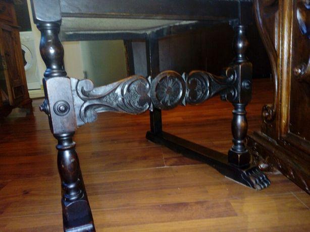 Set 6 scaune florentine capitonate