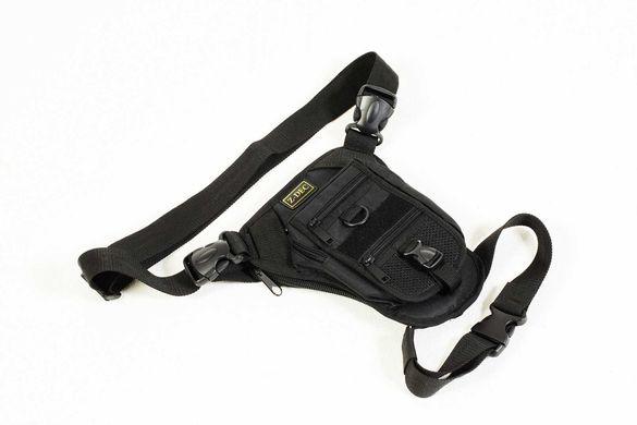 Тактическа универсална чанта за бедро Z-DEC НОВА!!!