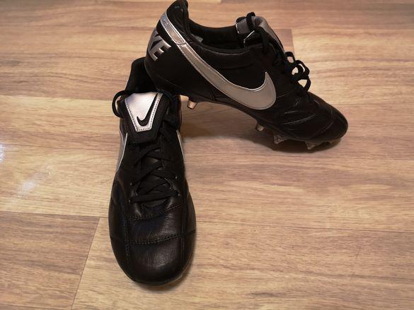 Бутонки Nike ANTI CLOG Traction
