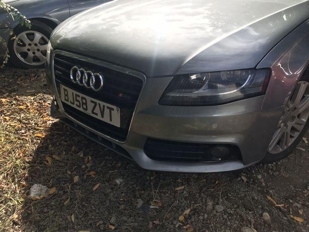 Dezmembram Audi A4 B8 2,0 diesel cod CAGC cutie LLW