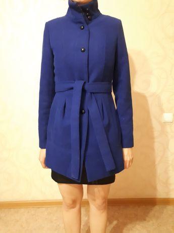 Пальто кашемир 44 размер