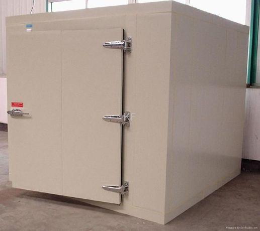 Camera frigorifica de congelare 9mc -20C/ INSTALATII FRIGORIFICE AMADI
