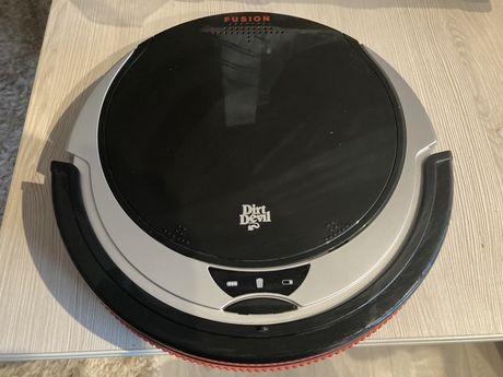 Robot aspirator Dirt Devil M611