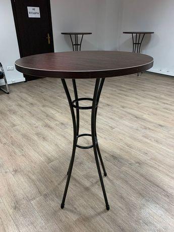 Высокий буфетный стол