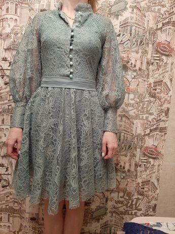 Продам новое платье 44-46 размер