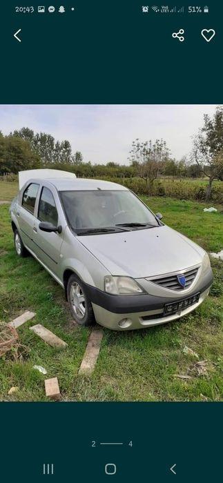 Dezmembrez Dacia Logan 1.5 dci,nu mai am motorul Amarastii de Sus - imagine 1