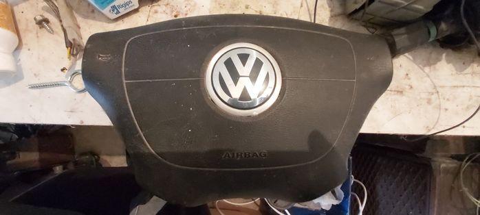 Airbag  volan wv Eforie - imagine 1