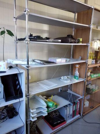 Стеллаж для офиса или магазина