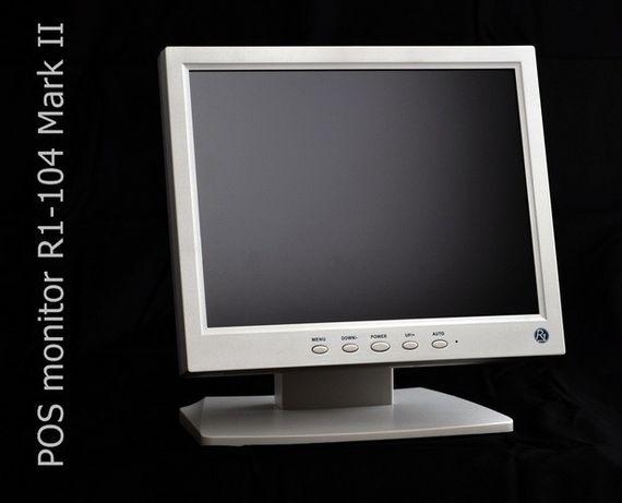 """POS-монитор 10"""" TVS R1-104 II"""