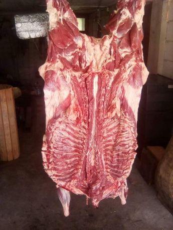 Carne oaie și pastrama de berbecut
