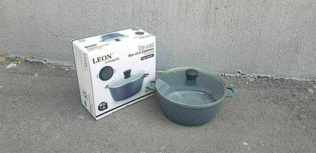 Каменный казан Leon , Zepter