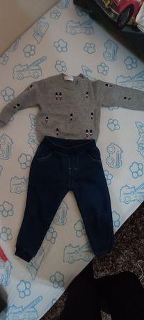Детски дрехи като нови