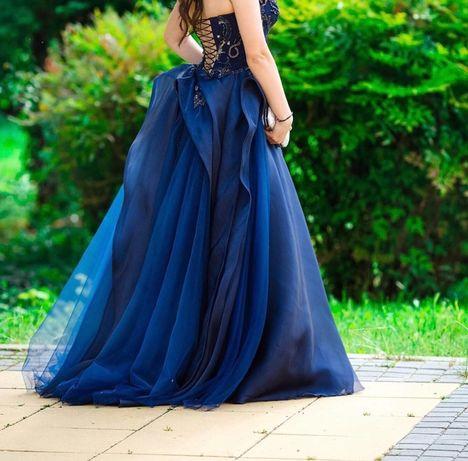 Дизайнерска бална рокля от Стоян Радичев