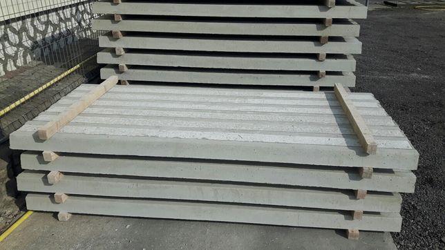 Stâlpi de beton