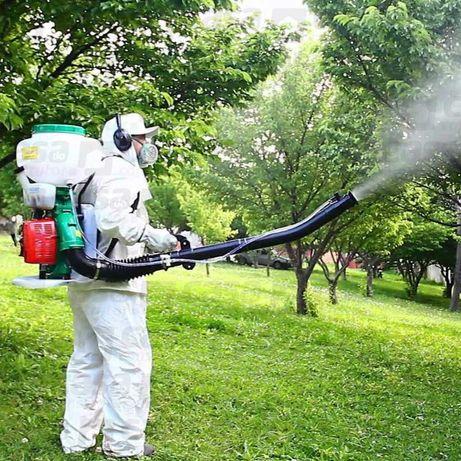 Дезинфекция клопов Уничтожение насекомых СЭС г. Туркестан