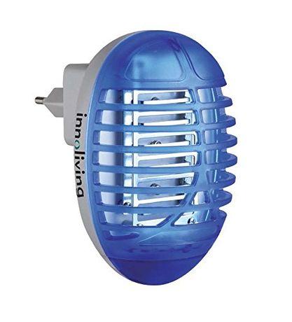 Aparat anti-tantari la priza cu LED/Factura+2 ani garantie