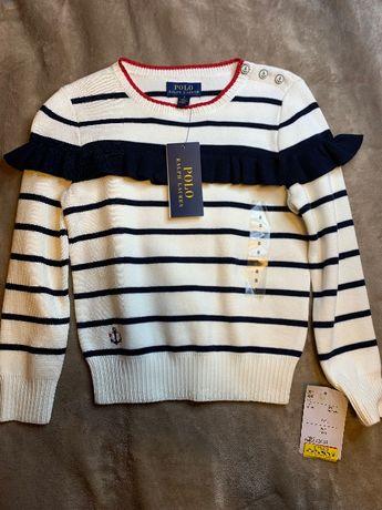 Polo Ralph Lauren детски пуловер