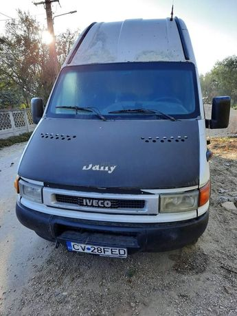 IVECO Daily 35C15 anul 2002