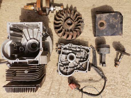 Filtru, piston, chiulasa, arbore cotit, bloc, lombardini, intermotor,