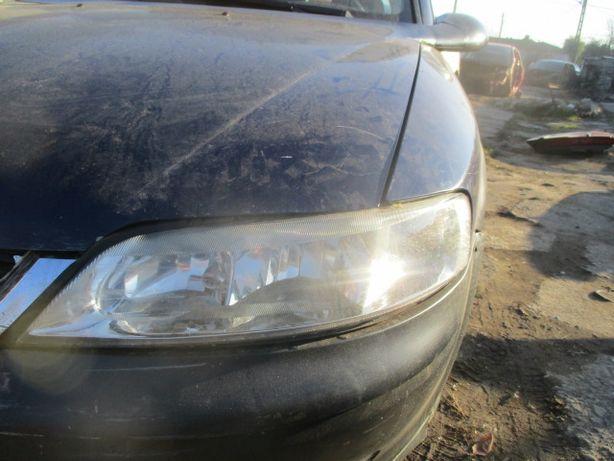 Far stanga dreapta Opel Vectra B facelift an 1998-2002 Originale