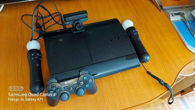 Vand Playstation 3 Superslim MODAT