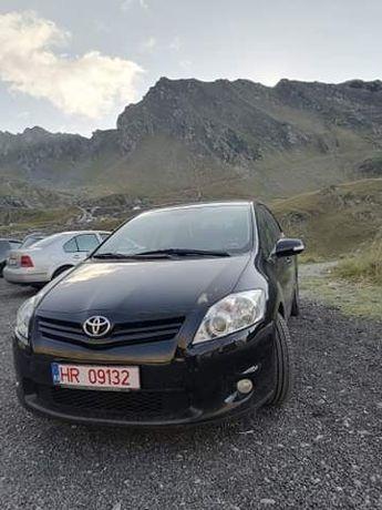 Toyota Auris 2.0D