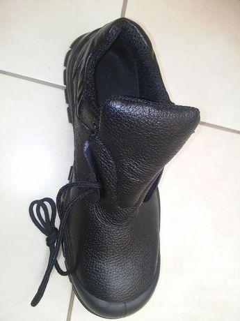 Работни обувки - половинки