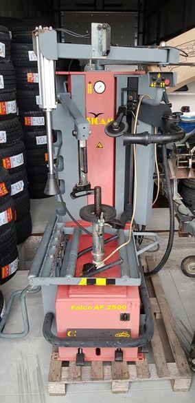 Робот машина за Гуми.SICAM