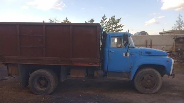 Продам грузовой автомобиль (ЗИЛ)