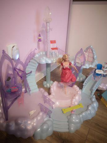 Palat prințesă fetiță