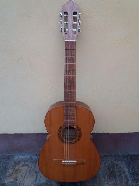 chitara clasica Giannini 1900