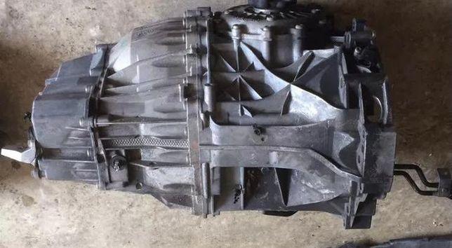 Коробка Вариатор на Audi A6 C6 2.4 L JQJ