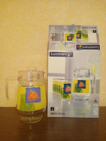 Новый набор Luminarc