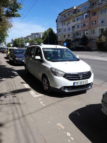 Dacia LODGI euro 6  2017   1.5 DCI