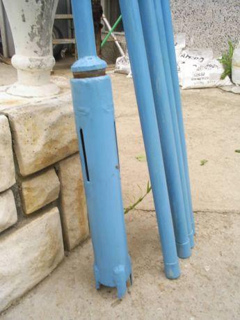 Ръчна сонда за откриване на водоизточници
