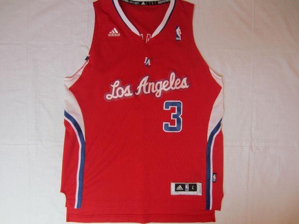 Maieu baschet Chris PAUL -LA Clippers,mas. L-junior, marca Adidas,nou