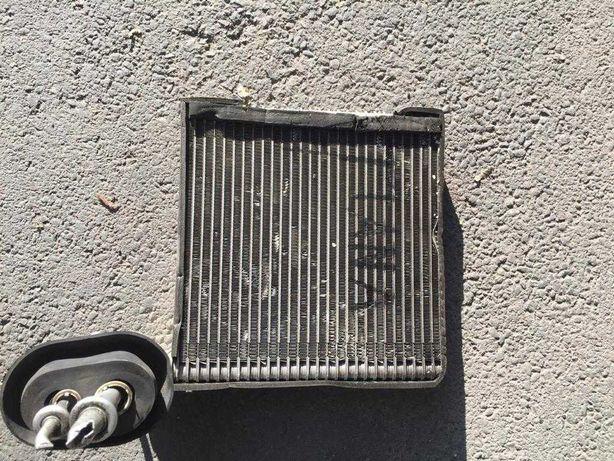Радиатор кондиционера (испаритель) на японские авто