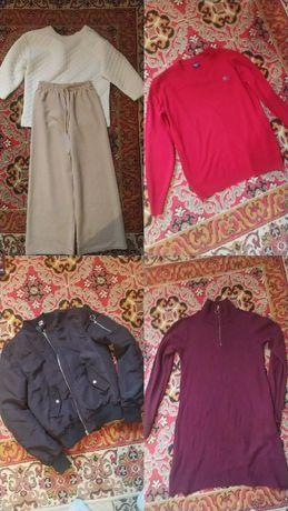 Женские вещи 42-44 размер