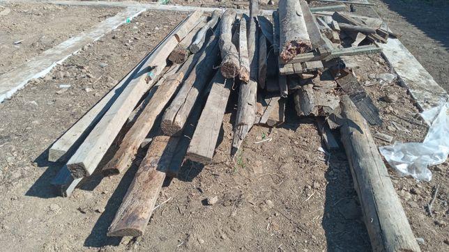 Продам дрова все за 5000тг
