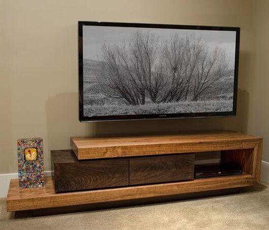 COMODE TV din lemn masiv