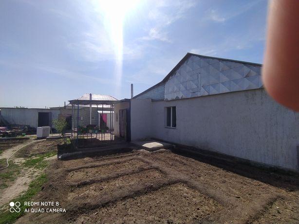 Продажа дома в Кызылтале центре рядом школа садик