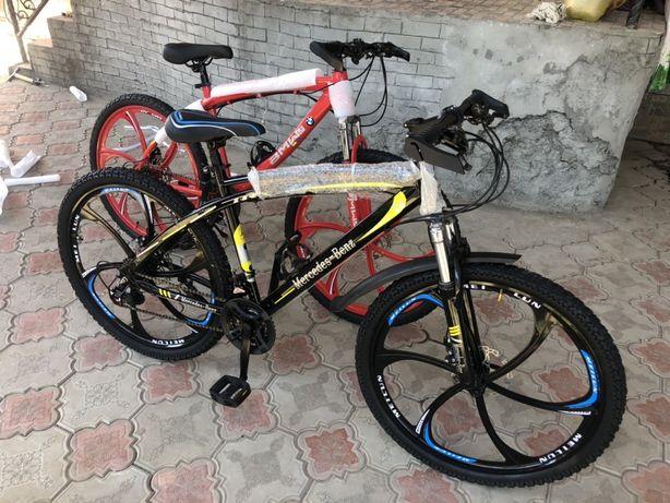 РАСПРОДАЖА велосипеды