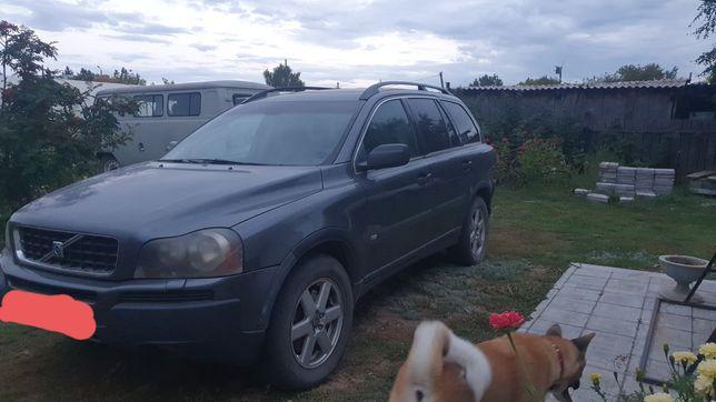 Volva  XC 90 2005г