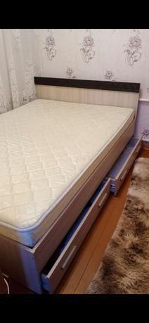 Кровать в отличном состоянии,срочно!