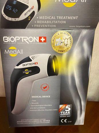 """BIOPTTRON+ MedAll """"zepter"""""""