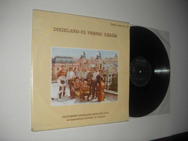 Oldtimers Dixieland Band din Cluj: Seria Jazz nr. 27 (1993)